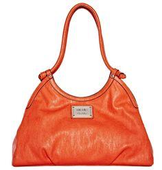 handy in a style pinch -- nicole by nicole miller handbag #accessories