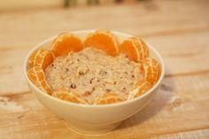 Bircher Müsli - ein leckeres und gesundes Müsli aus dem Thermomix. Man kann es super auch am Vorabend vorzubereiten und es enthält viele Vitamine.
