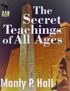 The Secret Teachings Of All Ages Ebook