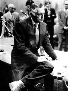 Giovanni Agnelli, 1972.