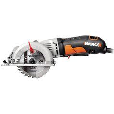 Compact Circular Saw, Circular Saw Reviews, Best Circular Saw, Used Tools, Cool Tools, Handy Tools, Serra Circular, Bottle Cutter, Saw Tool