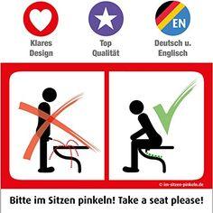 4x toilet stickers - Sit down to pee! - Take a seat pleas... https://www.amazon.co.uk/dp/B004B6DYLG/ref=cm_sw_r_pi_dp_x_kwANyb6HF2G0D
