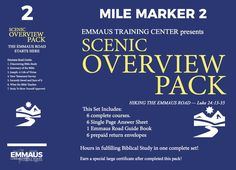 Mile Mark 2 – Scenic Overview Pack