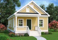 Houseplan 009-00122