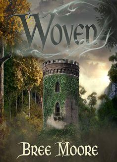 Woven Fantasy Novel Release | Indiegogo