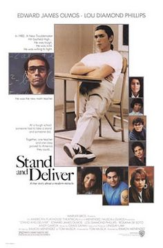 """Stand & Deliver""