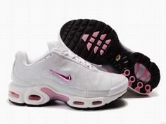 Nike Air Max Tn White Shine Pink Womens#Air Max Womens#sale on http://www.shopforsneaker.com online store,worldwide shipping!