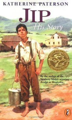 Jip. His Story Ages: 8+ (slavery, maturity needed) Recommended