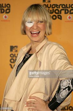 You have no idea how much I love Sia Furler
