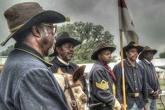 Buffalo Soldiers Day at the Institute of Texan Cultures in San Antonio Sunday, February 8 FREE! Fun, hand's-on activities to experience life on the Texas frontier.