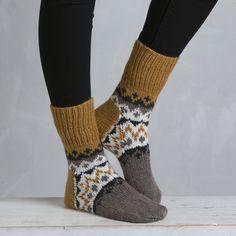 Knit Socks, Knitting Socks, Crochet Ideas, Diy Fashion, Mittens, Knit Crochet, Tips, Pattern, Tricot
