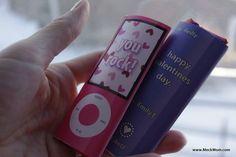 iPod Printable