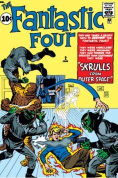 marvel star comics line of books for kids Comic Book Villains, Marvel Comic Books, Marvel Characters, Mister Fantastic, Fantastic Four, Silver Age Comics, Star Comics, Dc Comics, What Is Marvel
