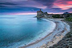 Las 100 mejores playas del mundo