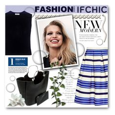 """IFCHIC"" by tanja133 ❤ liked on Polyvore featuring Paul & Joe Sister, A.L.C., Garance Doré, 10 Crosby Derek Lam, summersale and ifchic"