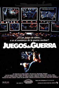 Juegos de Guerra (1983) VOSE/Español