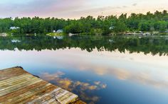 All sizes | Sunrise on the Dock | Flickr - Photo Sharing!