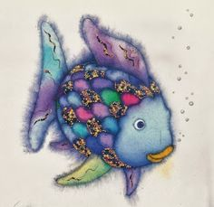 The Rainbow Fish. I am from 2000 but i have read this book to! Rainbow Fish Costume, The Rainbow Fish, 90s Childhood, Childhood Memories, Funny Meme Pictures, Funny Memes, Book Character Day, Geek Games, Ol Days