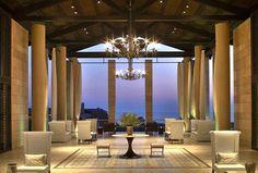 Costa Navarino Hotel, Pylos/Peloponese