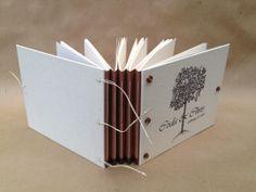 book making | Useful Books Handmade Journals and Blank Books