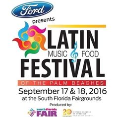 Indoor festival at the South Florida Fairgrounds -food vendors, truck, rides, folkloric dances and activities for every age!