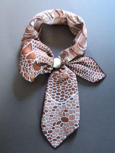 MaiTai's Picture Book: Half bow knot - How-to