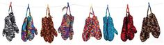 Free Knitting and Crochet Patterns for Charity from Lion Brand Yarn