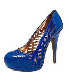 BCBGeneration Shoes, Elba Platform Pumps, #women's apparel, #shoes