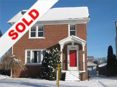 Dearborn Heights, MI Colonial Home- SOLD by Brad & Jeanette Dilley!