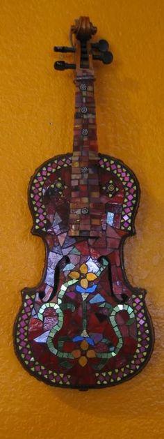 Mobile Artist Musings: Amazing Mosaics from Arcata