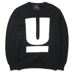 Undercover . O4901 Sweater  $570.00 CDN Aw17, Undercover, Old Things, Sweatshirts, Sweaters, Collection, Fashion, Moda, Fashion Styles