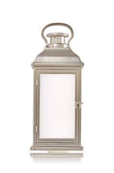 Modern Lantern Nightlight Wallflowers Fragrance Plug - Home Fragrance 1037181 - Bath & Body Works