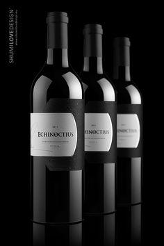Echinoctius - вино (11)