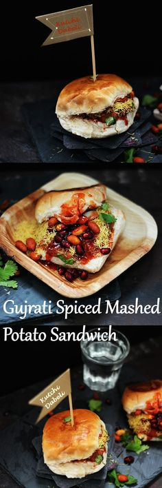 Jagruti's Cooking Odyssey: Search results for dabeli