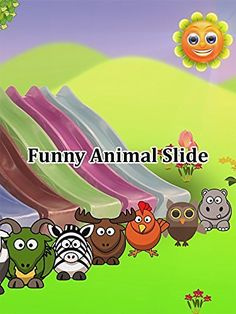 Funny Animal Slide [OV] Amazon Video ~ Uhd Guy, https://www.amazon.de/dp/B01KKHUGA6/ref=cm_sw_r_pi_dp_Nxc1xbAH54TTJ
