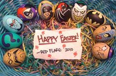 batman easter eggs.