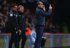 Martinez: Everton are not mentally fragile