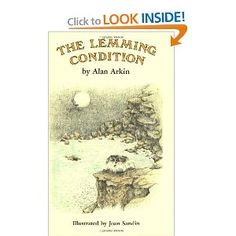 The Lemming Condition. Don't be a lemming, create your own path.