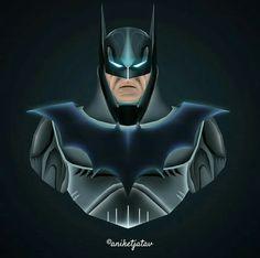 Kingdom Come Batman Batman Suit, Im Batman, Lego Batman, Superman, Kingdom Come Batman, Batman Beyond Terry, Deadpool Funny, Dark Knight Returns, Batman Artwork