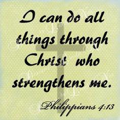Philippians 4 13 Graphics Code | Philippians 4 13 Comments & Pictures