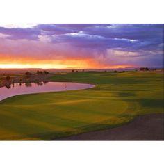 Sandia golf club photo from Albuquerque, New Mexico. http://www.golfcourseartwork.com/golf-photos-2/west/sandia