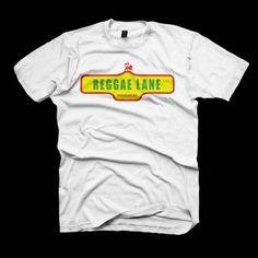 Reggae Lane   #reggaelane