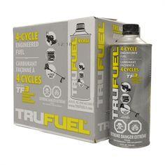 TRUFUEL 4-Cycle Ethanol-Free Fuel (Set of 6)