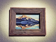 Fotoformat 10x15cm Preis 12€ holzmade.tirol@gmail.com Frame, Home Decor, Reclaimed Wood Frames, Mirror Image, Signage, Mirror Glass, Engineered Wood, Beautiful Things, Picture Frame