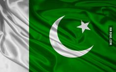 A moment of silence for the victims of the terrorist attack in Pakistan today. ♥