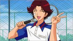 Kikumaru Eiji - Seigaku (The Prince of Tennis)