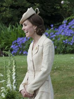 Pin for Later: Another Day, Another Startlingly Gorgeous Appearance From The Duchess of Cambridge
