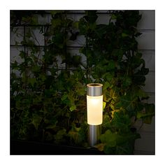 IKEA SOLVINDEN LED solar-powered lighting Easy to use because no cables or plugs are needed. Solar Panel Cost, Solar Energy Panels, Solar Panels For Home, Ikea Family, Solar Powered Lights, Solar Lights, Solar Installation, Landscaping Software, Landscaping Contractors