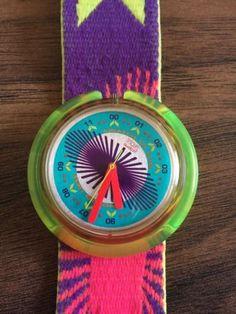 Vintage-Pop-Swatch-Watch