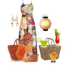 For a day at the beach LOLO Moda: Dresses